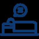 Evaluate for sleep apnea