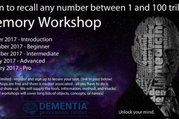 Memory Workshop
